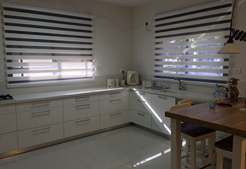 Motorized Roller Shades | Costa Mesa Blinds & Shades, LA