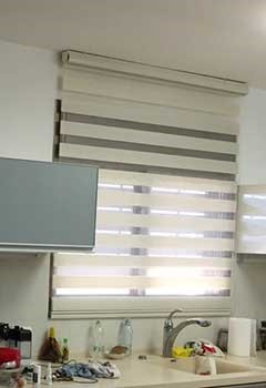 Wi-FI Motorized Cellular Shades In Costa Mesa